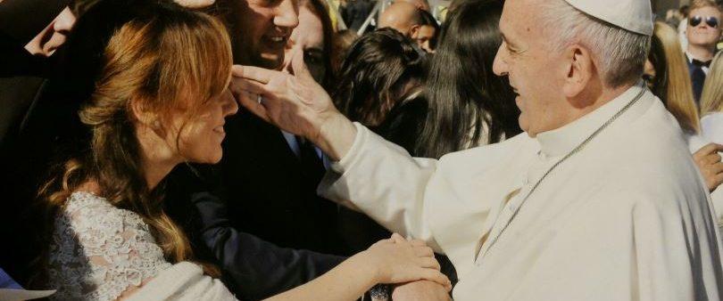 Anniversario Matrimonio Vaticano.Udienza Papa Biglietti Gratis E Informazioni Per Partecipare